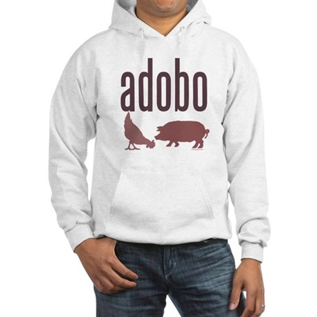 adobo Hooded Sweatshirt