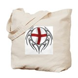 England: Tribal Arachnid Tote Bag
