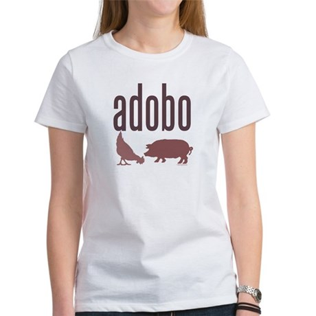 adobo Women's T-Shirt