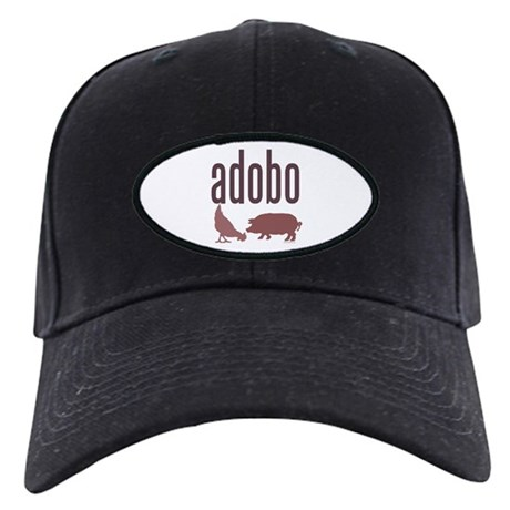 adobo Black Cap