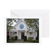 Living Stone Greeting Cards (Pk of 10)