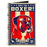 BOXER! World Domination USA Journal