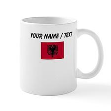 Custom Albania Flag Mug