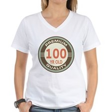 100th Birthday Vintage Shirt
