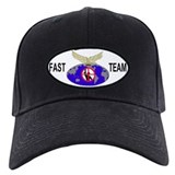 Black FAST Company &lt;BR&gt;Cap 3