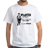 Billy The Kid on Shirt