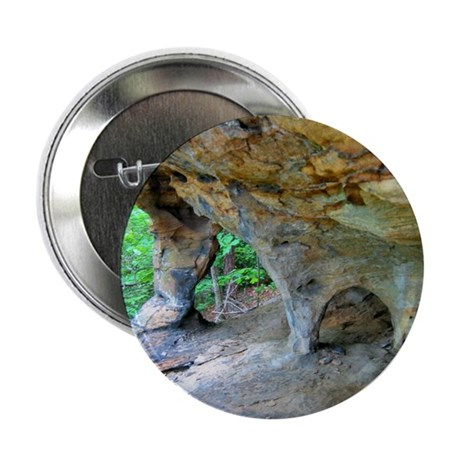 "Arches 2.25"" Button (10 pack)"