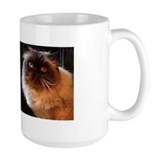 Himalayan Persian Cat Mug