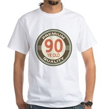 90th Birthday Vintage Shirt