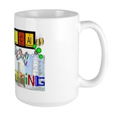 Chemical Engineering Mug