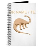 Dinosaurs Journals & Spiral Notebooks