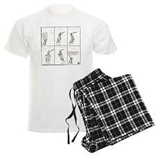 The Flycatcher - Pajamas