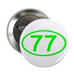 Number 77 Oval 2.25