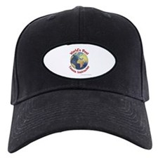 World's Best Tennis Coach Baseball Hat