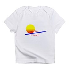 Funny Caiden Infant T-Shirt
