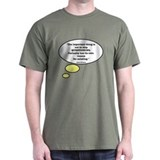 Einstein & Curiosity T-Shirt