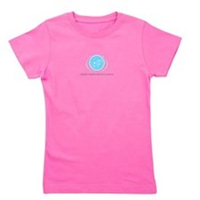 Cute United federation of planets Girl's Tee