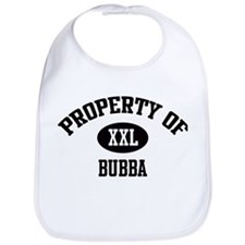 Property of Bubba Bib