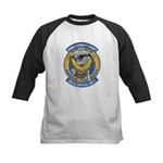 Prince Georges Air Unit Kids Baseball Jersey