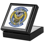 Prince Georges Air Unit Keepsake Box