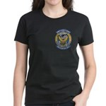 Prince Georges Air Unit Women's Dark T-Shirt