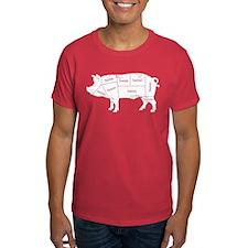 Bacon Pig T-Shirt