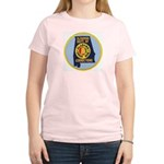 Alabama Corrections Women's Pink T-Shirt