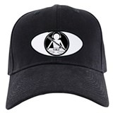 Baseball Hat with No D.J. logo