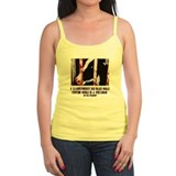Slaughterhouse Cow Tank Top