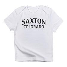 Saxton Colorado Infant T-Shirt