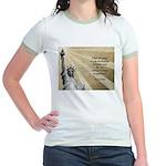 Thomas Paine Quote T-Shirt