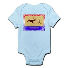 EatAnimals.com Infant Bodysuit