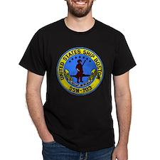 SSN 703 USS Boston T-Shirt
