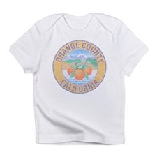 Vintage Orange County Infant T-Shirt