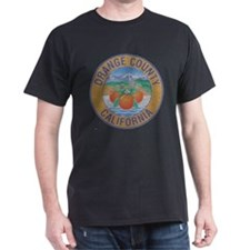 Vintage Orange County T-Shirt
