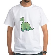 Cute Brontosaurus Shirt