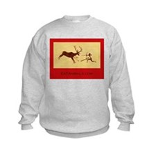 EatAnimals.com Sweatshirt