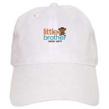 Personalized Monkey Little Brother Baseball Cap