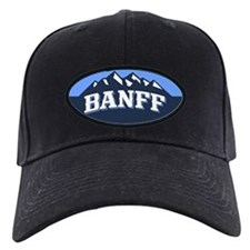 Banff Blue Baseball Hat