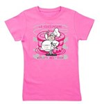 OYOOS Cook Cakes design Girl's Tee