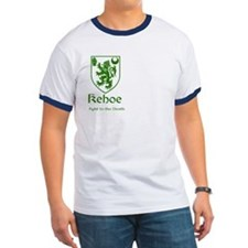Green Kehoe Shield T-Shirt