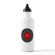 Schallplatte Water Bottle