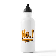 No. 1 Water Bottle