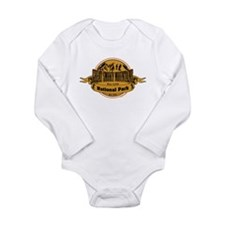 Great Smokey Mountains, Tennessee Body Suit