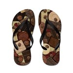Got Chocolate? Flip Flops