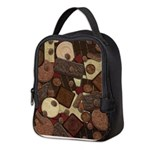 Got Chocolate? Neoprene Lunch Bag