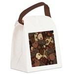 Got Chocolate? Canvas Lunch Bag
