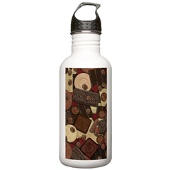 Got Chocolate? Stainless Water Bottle 1.0L