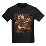 Got Chocolate? Kids Dark T-Shirt