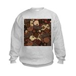 Got Chocolate? Kids Sweatshirt